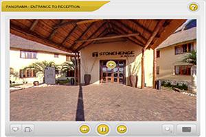 Virtual Tour Stonehenge in Africa